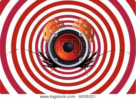 Hypno music