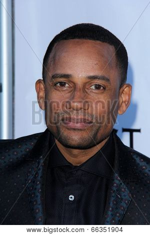 LOS ANGELES - MAY 29:  Hill Harper at the 16th Annual From Slavery to Freedom Gala Event at Skirball Center on May 29, 2014 in Los Angeles, CA