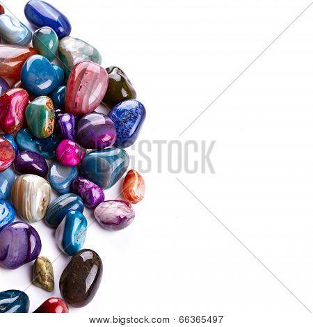 Semiprecious Stones