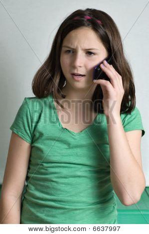 Misunderstanding On The Phone