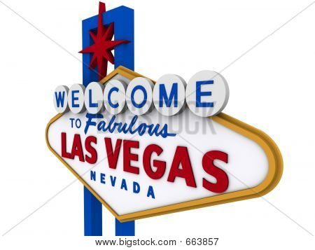 Las Vegas Sign 6