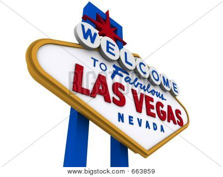 Las Vegas Sign 7