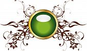 picture of dessin  - A green jewel - JPG