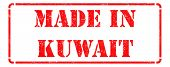 foto of kuwait  - Made in Kuwait  - JPG