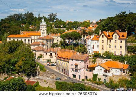 Sintra Cityscape