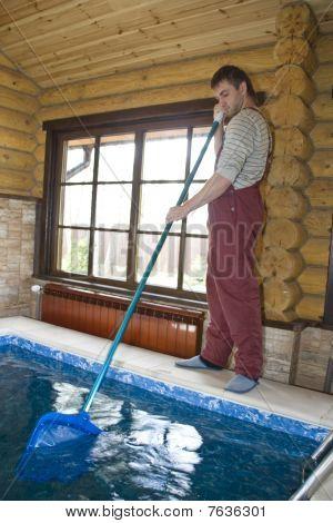 Pool Guy