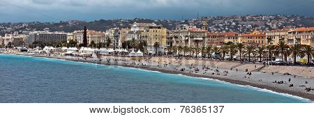 City Of Nice - Luxury Resort Of French Riviera
