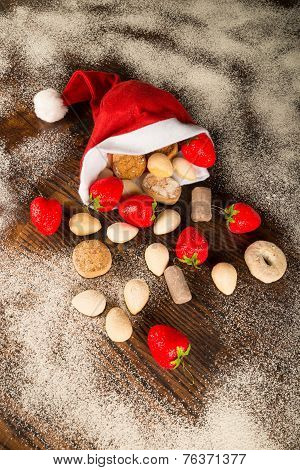 Traditional Christmas Sweets