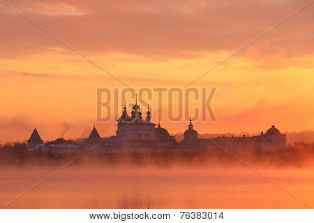 Belopesotsky Monastery