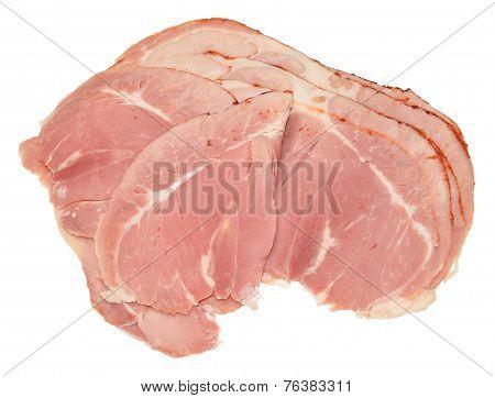 Gammon Ham Slices
