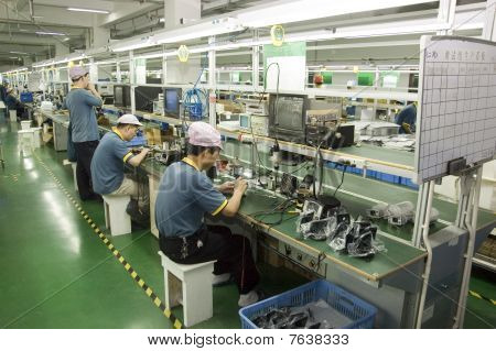 Chinese Factory For Cctv Camera