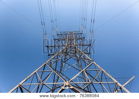 Electrical Power Lines