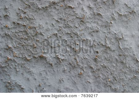 Grunge Surface With Holes