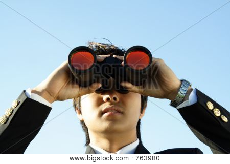 Business-vision