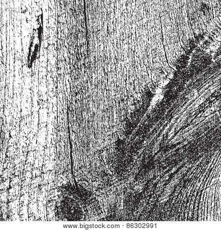 Very Grainy Wood Texture