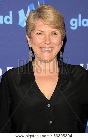 LOS ANGELES - MAR 21:  Brett Parasol at the 26th Annual GLAAD Media Awards at the Beverly Hilton Hotel on March 21, 2015 in Beverly Hills, CA