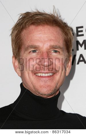 LOS ANGELES - MAR 23:  Matthew Modine at the 2015 Tribeca Film Festival Official Kick-off Party at the The Standard on March 23, 2015 in West Hollywood, CA