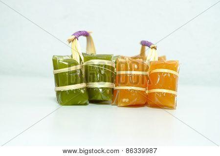 Thailand Dessert Called