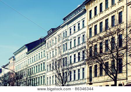 HistoricBerlin Bergmannstrasse