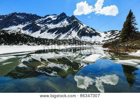 Skagway. Alaska