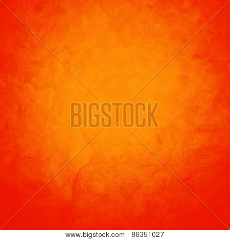 grunge background in red, orange, yellow.