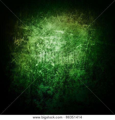 dark green texture.