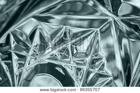 Crystal glass