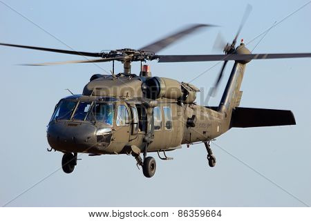 Us Blackhawk