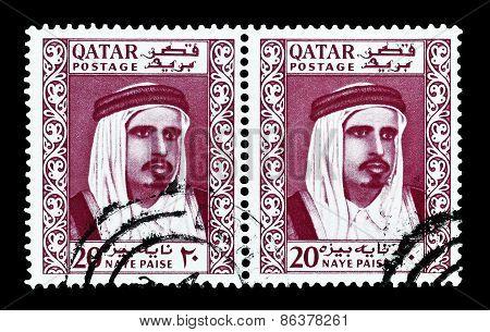 Qatar 1961