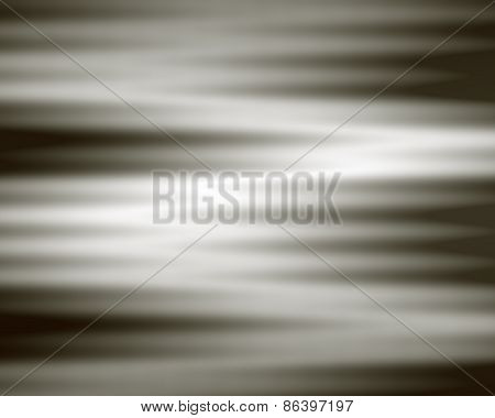 white gradient stripes on the dark background