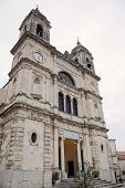 stock photo of san valentine  - Church of St - JPG