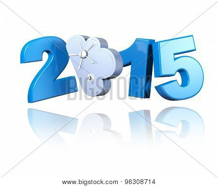 Locked Cloud 2015 Design