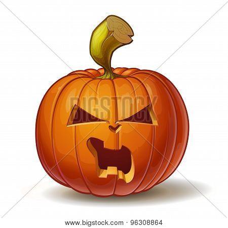 Pumpkins Angry 3