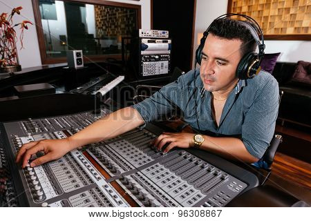 Sound Technician