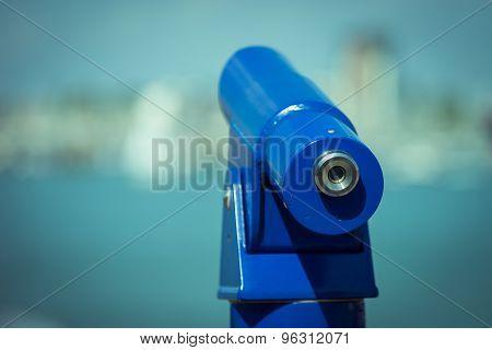 Seaside Telescope..