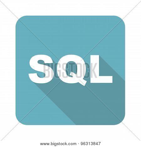 Square SQL icon
