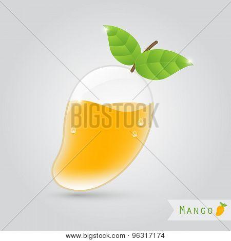 Mango Fruit Juice