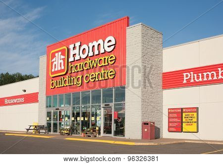 Home Hardware Retail Outlet