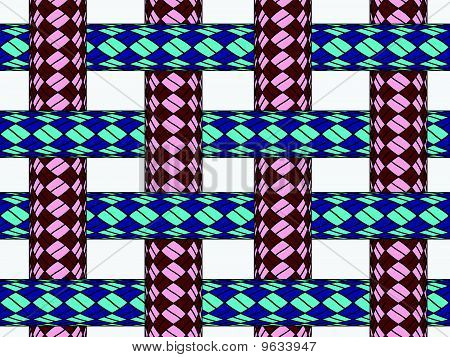 ropes seamless pattern