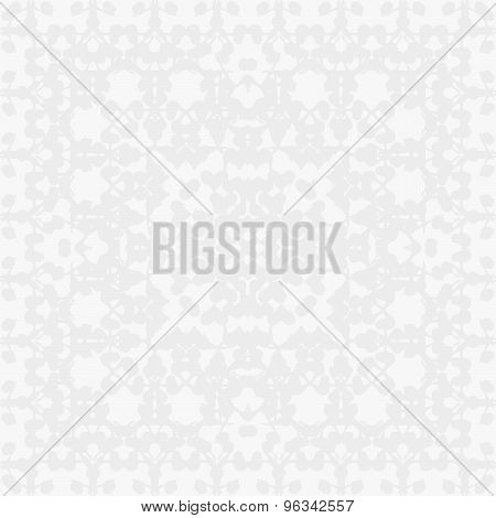 Seamless abstract tiled pattern vector.