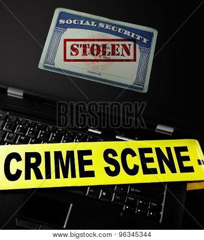 Identity Theft Crime