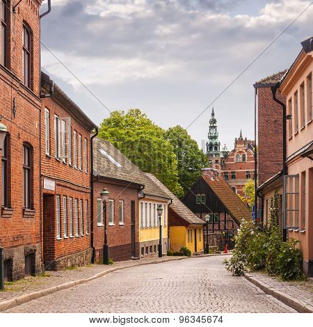 Roads Of Lund