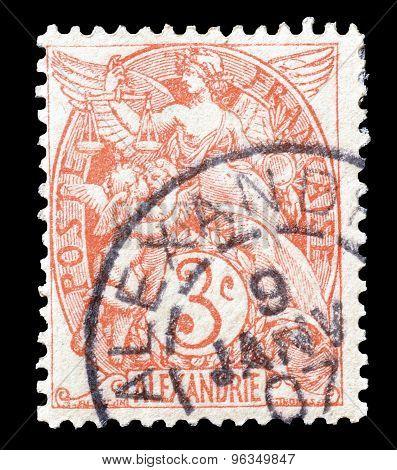 France 1900
