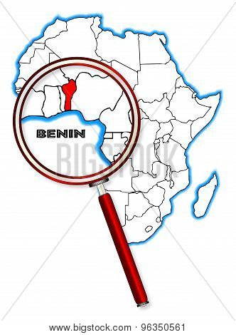 Benin Under The Magnifying Glass