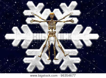 Dead Winter Night