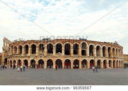 Verona. Arena Di Verona.