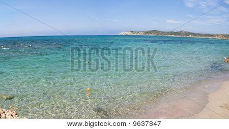 Beach - Sardinia, Italy