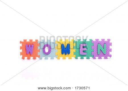 Toy Women
