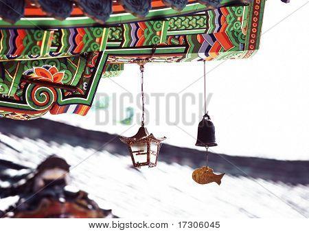 Korean Tradition and Symbol
