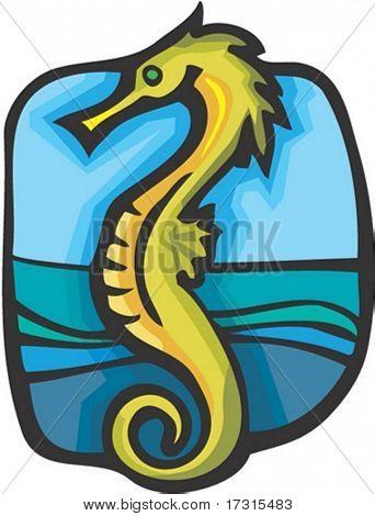Marine Charakter